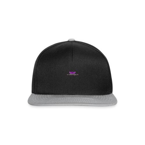 testlogo - Snapback Cap