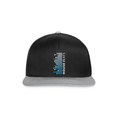 design_dots-png - Snapback Cap
