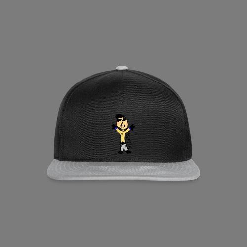 Bendix' Skaterboy - Snapback Cap