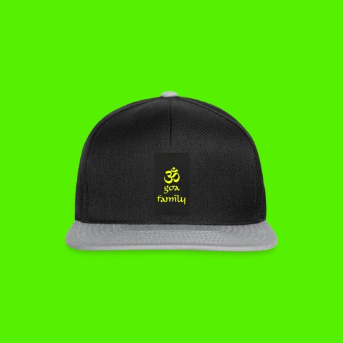 IMG 7466 - Snapback Cap
