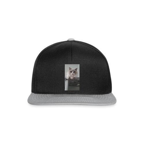 Bibi's merch - Snapback cap