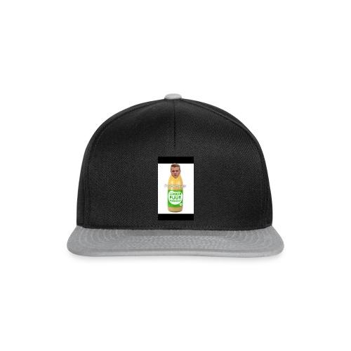 Perensap - Snapback cap