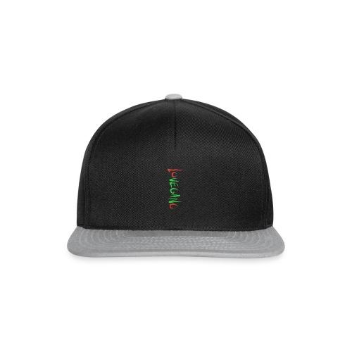 Lovegang - Snapback Cap