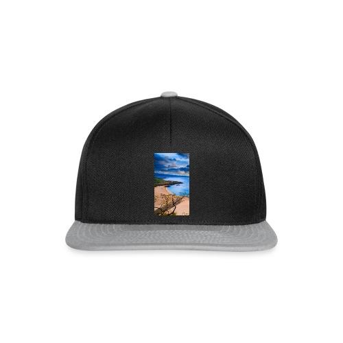 Wüste - Snapback Cap