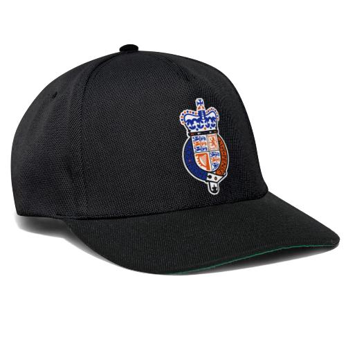 British Seal Pixellamb - Snapback Cap
