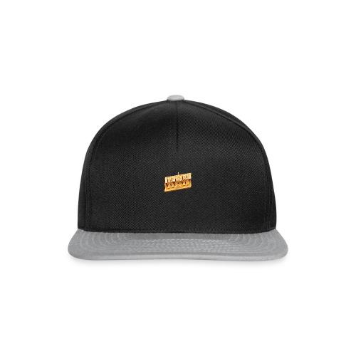 KN gold - Snapback Cap