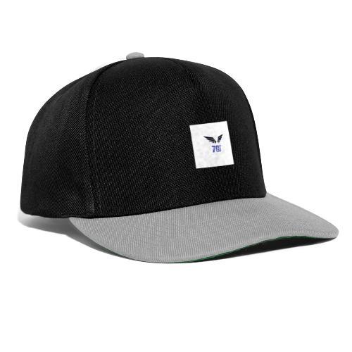 Logo 7GT - Snapback Cap