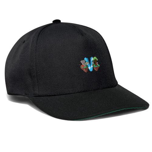 VinumMC-Merch - Snapback Cap