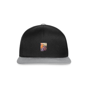 You Like CURRY? - Snapback Cap