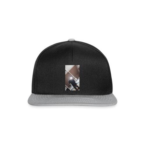 KingJay - Snapback Cap
