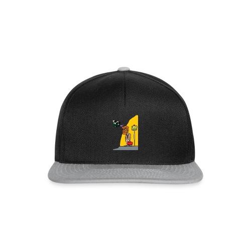 Bus stop - Snapback cap