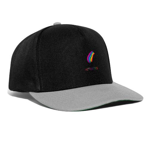 WitchUtopia Infinite - Is Here - Snapback Cap