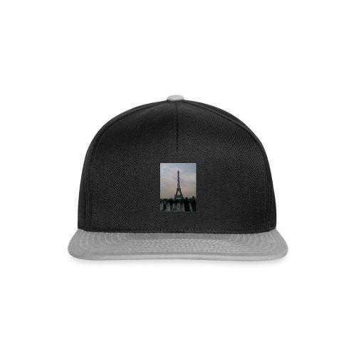 i love - Snapback cap
