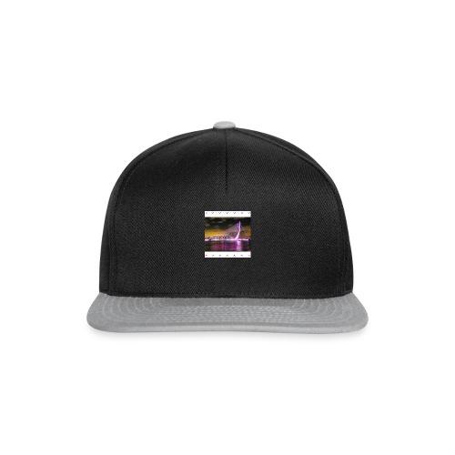 100 sweater wit - Snapback cap
