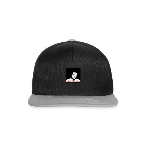 FedeCompany - Snapback Cap