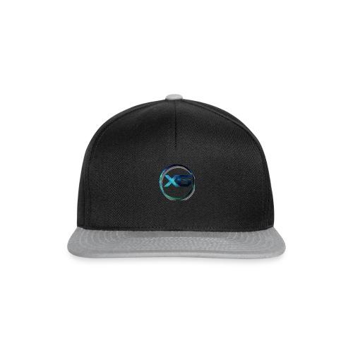 XG T-shirt - Snapback cap
