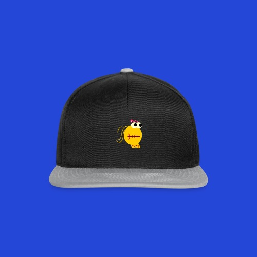 Young Mohamed - Snapback Cap