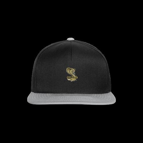 CobraNL Bestsellers - Snapback cap