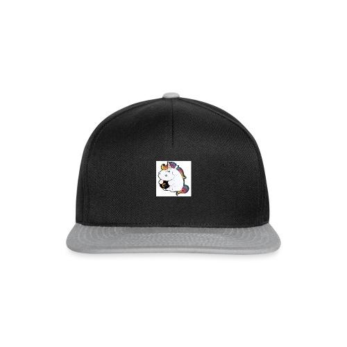 MIK Einhorn - Snapback Cap