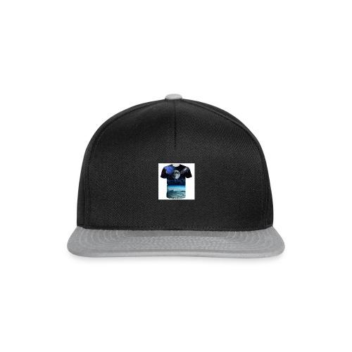 88414 45 - Snapback Cap