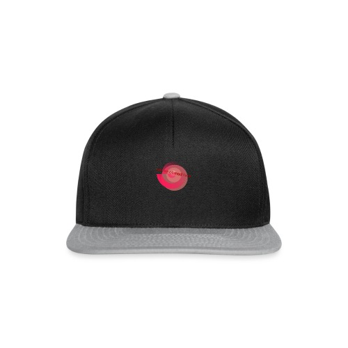 Spiral of madness - Snapback Cap