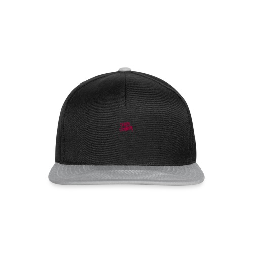 Team Leader - Snapback Cap