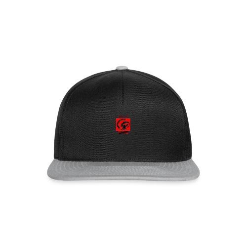 G.L.T Gang Case - Snapback Cap