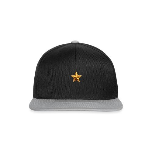 G STAR - Gorra Snapback