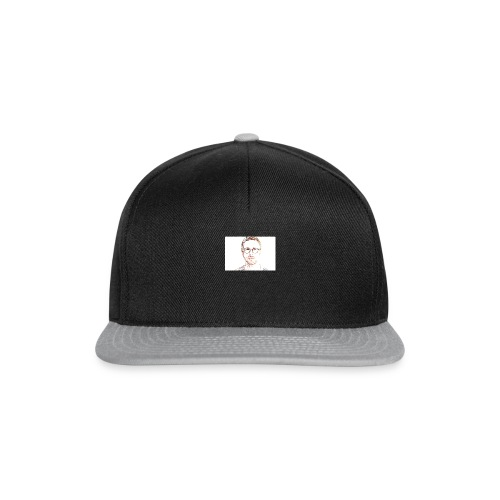 Hey Girl - Snapback Cap