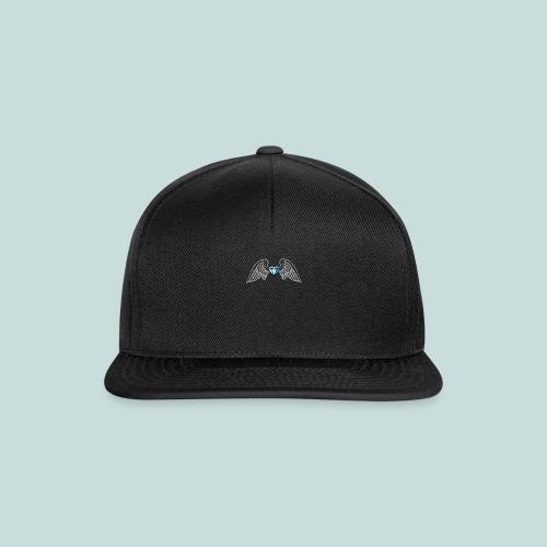 Bling angel - Snapback Cap