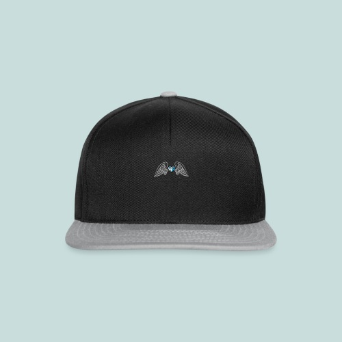 Bling angel - Snapback Cap