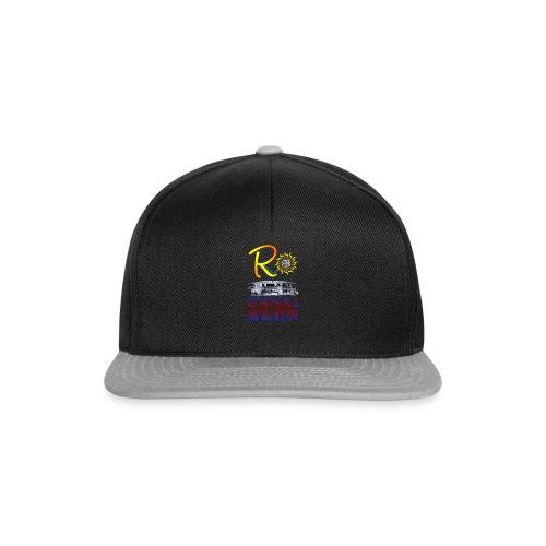 RESOLAINA - Gorra Snapback