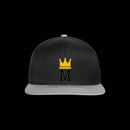 KMarkani - Snapback cap