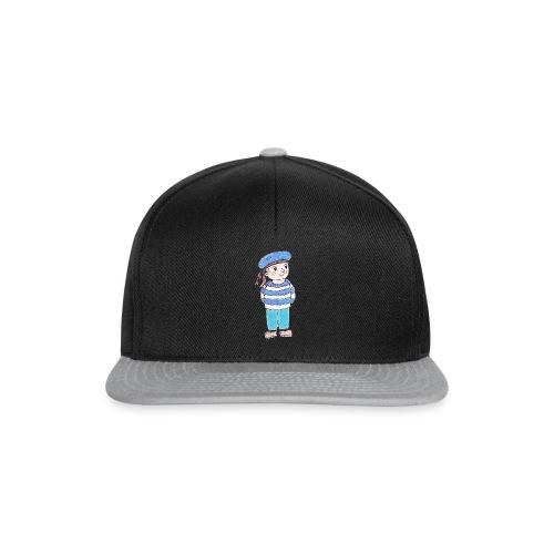 Matrosenjunge - Snapback Cap