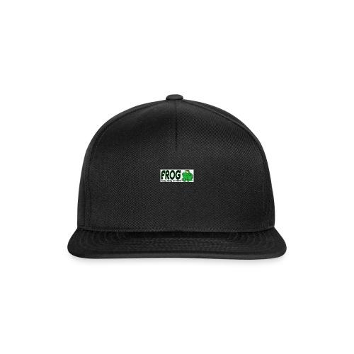 FROG - Snapback cap