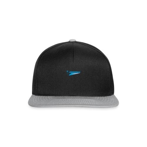 il Labiolettore - Snapback Cap