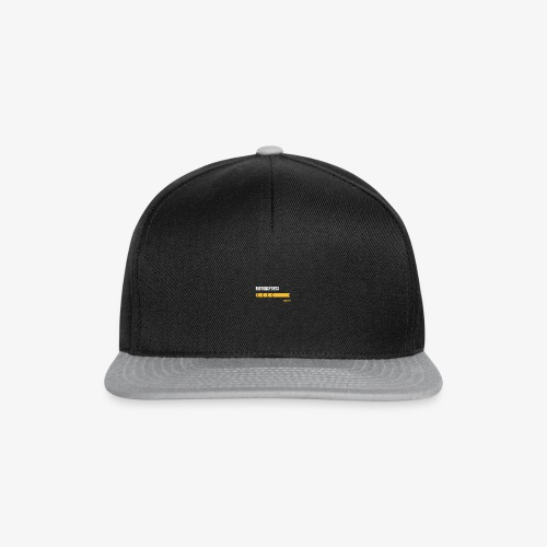Motorsports Extreme - Casquette snapback