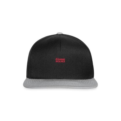T Shirt Desing - Snapback Cap