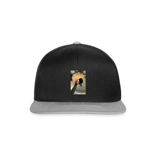 casey bird - Snapback Cap