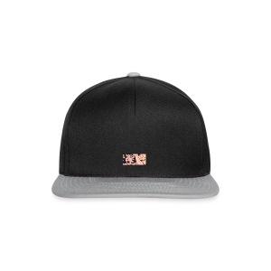 headlock - Snapback Cap