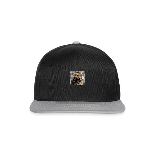 Tiger - Gorra Snapback