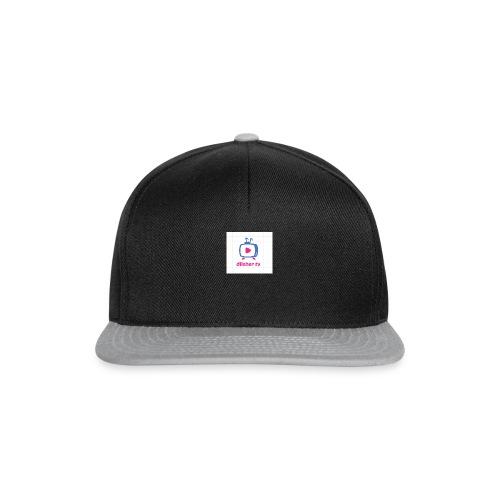 Dilsher tv - Snapback Cap