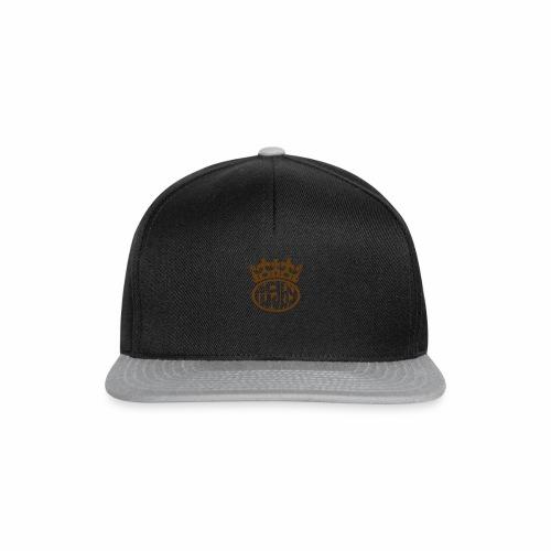 RTS2 png - Snapback Cap
