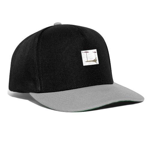 eiffelturm - Snapback Cap
