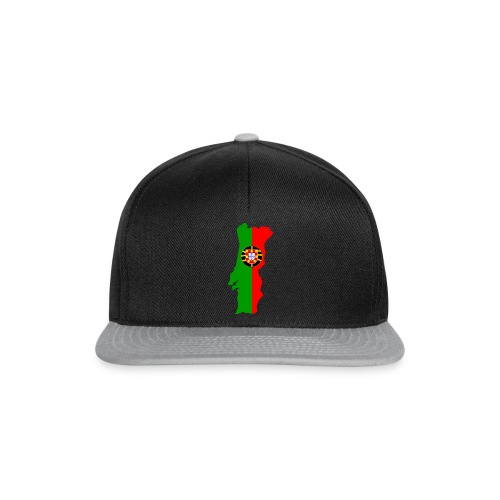 Portugal - Snapback cap
