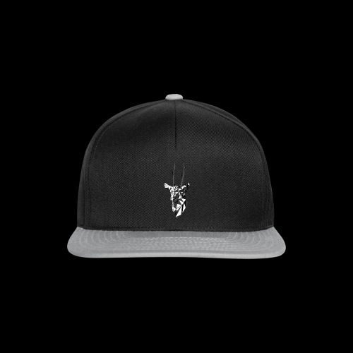 Polygoon Hert - Snapback cap