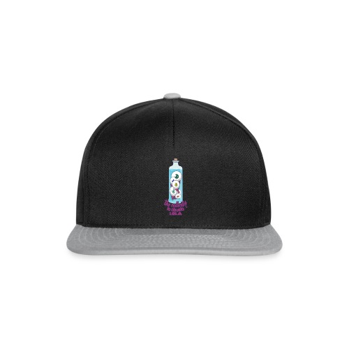 THE_COLLECTOR - Gorra Snapback