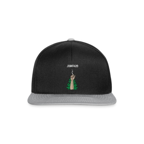 Resistence Joint420 - Snapback Cap