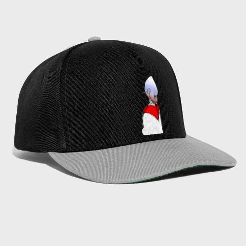 Android Bishop - Snapback Cap