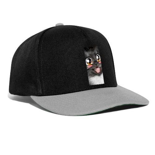 Anime Style - Snapback Cap